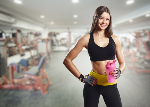 how to look like a pro at the gym