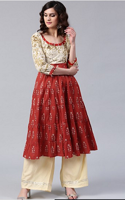 tiered-indian-outfits-that-make-you-look-tall