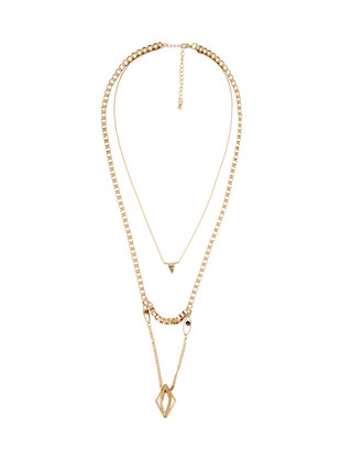 10 affordable necklaces