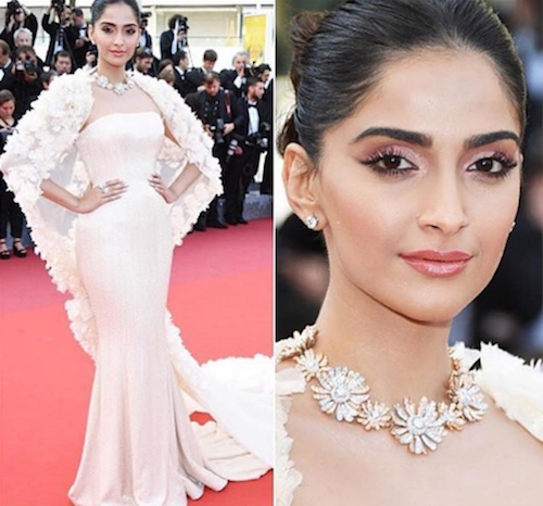 2 eyeliner styles to steal from Sonam Kapoor