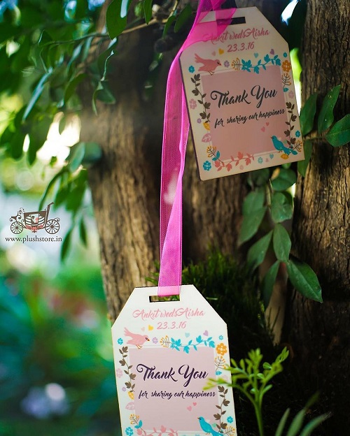 2a personalize your wedding