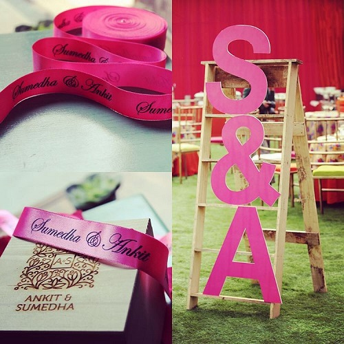 2b personalize your wedding