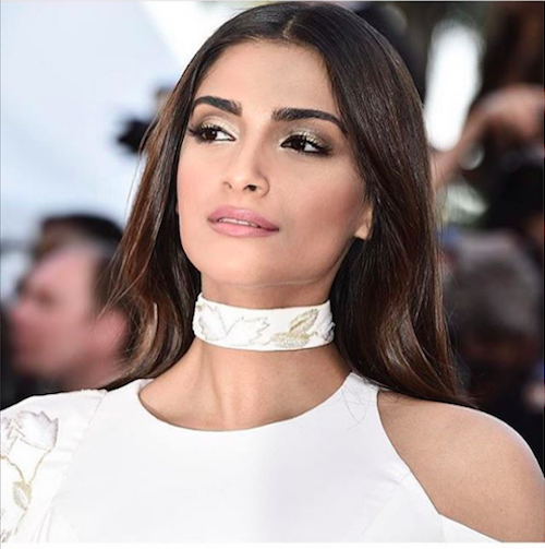 3 eyeliner styles to steal from Sonam Kapoor