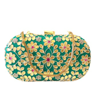 4 clutches to carry to wedding