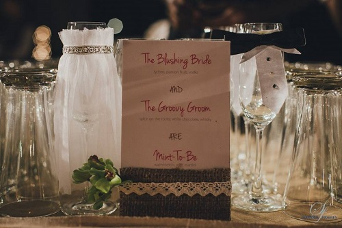 4 personalize your wedding