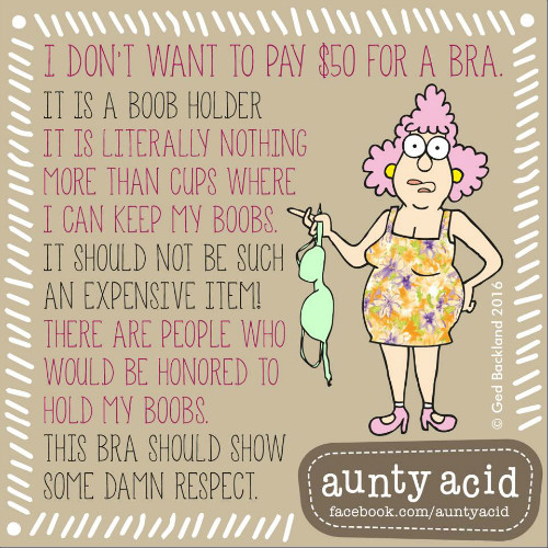 10 Hilarious Aunty Acid Memes Every Girl S Life Ever Popxo
