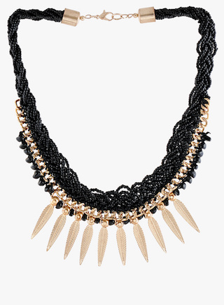 8 affordable necklaces