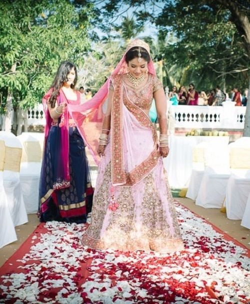 6 lehengas that can be worn later