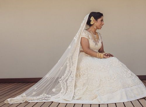 2 lehengas that can be worn later