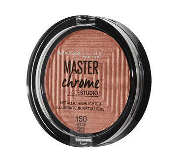 Maybelline New York Face Studio Master Chrome Metallic Highlighter - best-highlighters-for-glowing-skin