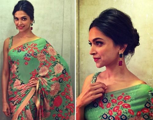 1 a deepika padukone hairstyles for every wedding function