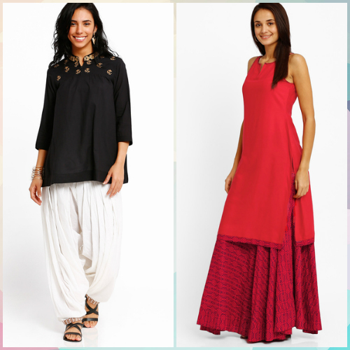 1 fashion websites in India