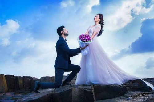 1 pre wedding shoot of Divyanka Tripathi