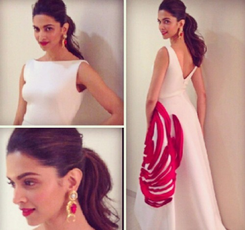 3 a deepika padukone hairstyles for every wedding function