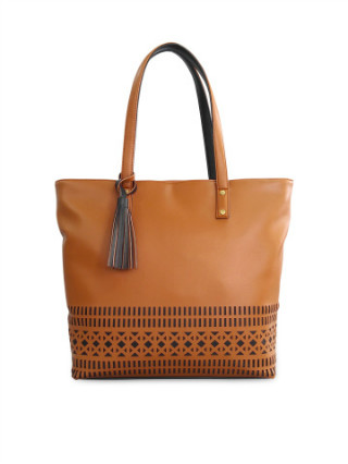 3 affordable faux leather bags