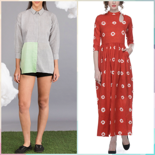 3 fashion websites in india