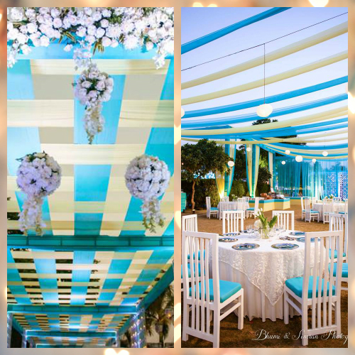 3d themed weddings