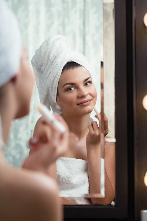 6 skin pampering before the wedding day