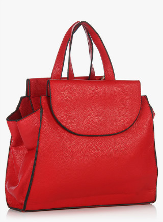 8 affordable faux leather bags