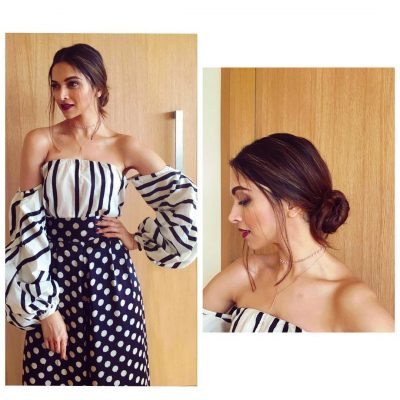 Deepika-Padukone-Hairstyle-The-Ever-So-Special-Dinner-Date-2