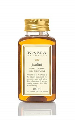 Kama-Ayurveda-Jwalini-Retexturising-Skin-Treatment-Oil-best-face-oil