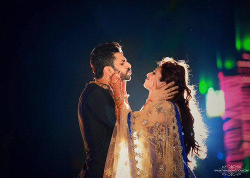 wedding pictures of divyanka and vivek 4