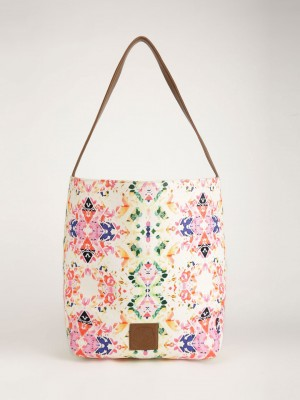1 Canvas Tote Bags