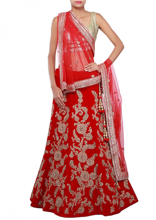 1 traditional embroideries of India