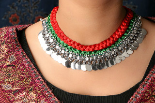 10 Affordable ethnic Jewellery