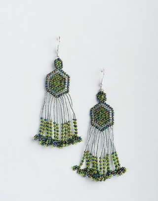 2 Affordable And Beautiful Earrings