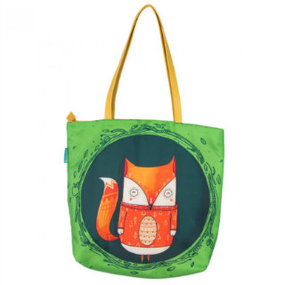 2 Canvas Tote Bags