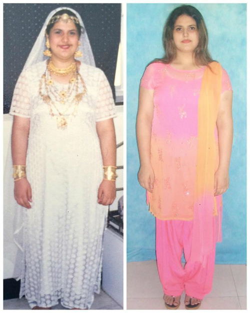 2 Zareen Khan posted about body shaming