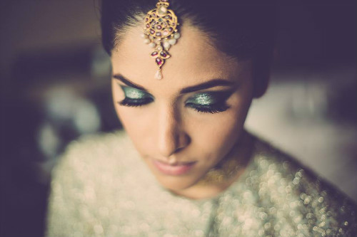 2 bridal makeup inspiration