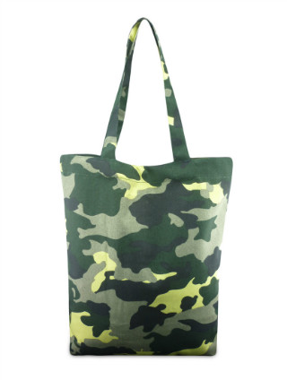 3 Canvas Tote Bags