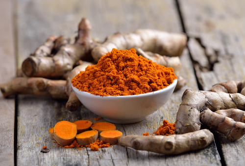 3 beauty benefits of turmeric