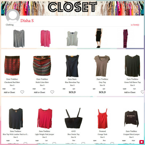 sell-old-clothes-online