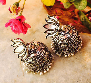 5 Affordable Ethnic Jewellery 1