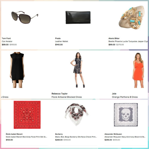 5 websites to sell clothes