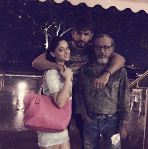 6 pictures of jay and mahhi