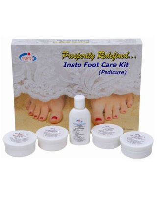 9 pedicure kits