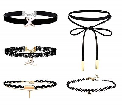 Choker-Madness-affordable-gifts-under-500-for-friends