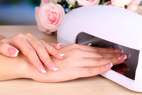 1 beauty hacks for the bride-to-be