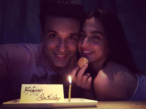 1 pictures of Aamir and Sanjeeda