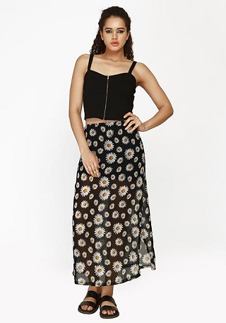 13 affordable long skirts