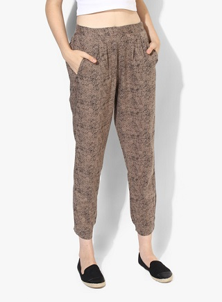 3. comfy pants for your period