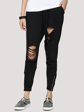 4. comfy pants for your period