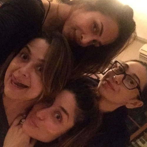 5 pictures of bollywood besties