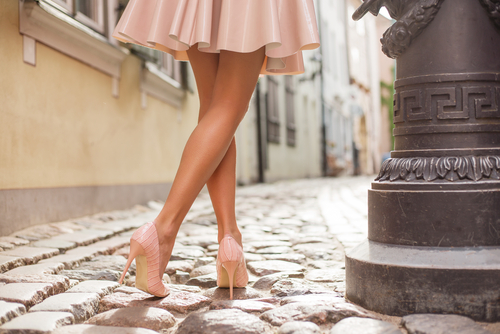 6 fashion items to save for - heels