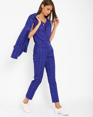 6. comfy pants for your period