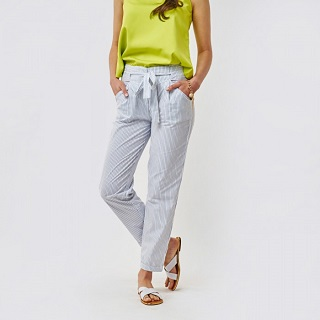 7. comfy pants for your period